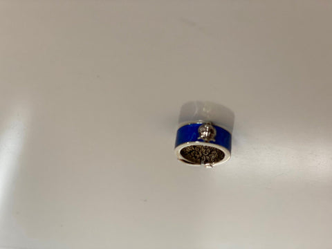 New Authentic GUCCI GG Marmont Women Ring Size  13 Gucci (16.8 mm) Italy 551895