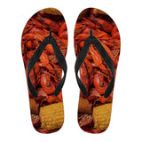 The Crawfish Flip Flop For Men