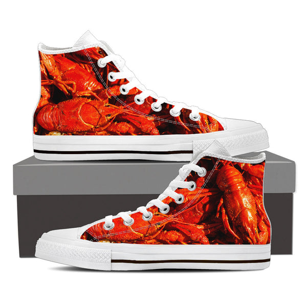 Crawfish Shoe - Men's High Tops