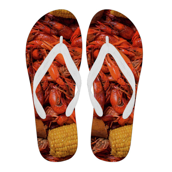 The Crawfish Flip Flop For Women