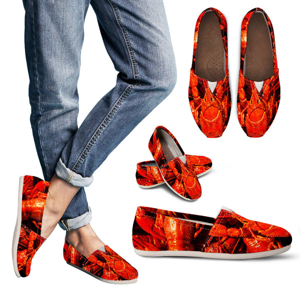 Crawfish Shoe - Women's Casual Slip-Ons