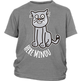 Here Minou - Youth Tee