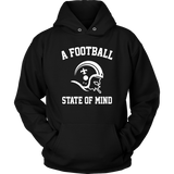 Football State of Mind - Saints