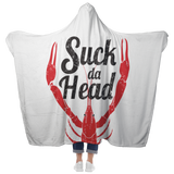 Suck Da Head Blanket