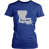 Cajun Home - Women's Cut