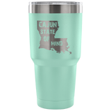 Cajun State of Mind 30 oz Tumbler