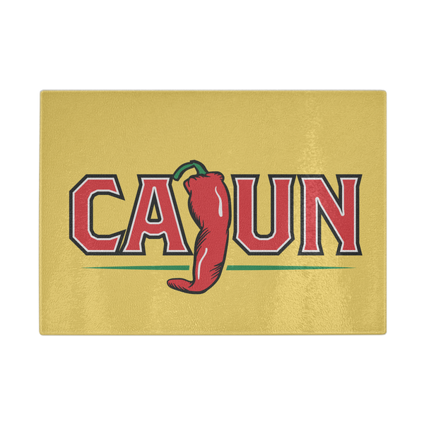 Cajun Cutting Board