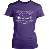 Wineaux - Women's Cut