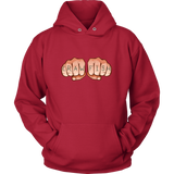 The Crawfish Tat - Hoodie
