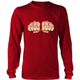 The Crawfish Tat - Long Sleeve Tee