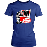 Boudin: The Breakfast of Champions - Women's CutTee