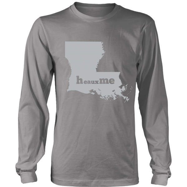 Cajun Home - Long Sleeve