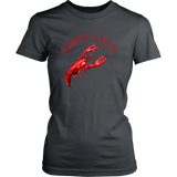 Simply Cajun Crawfish - Women's Tee
