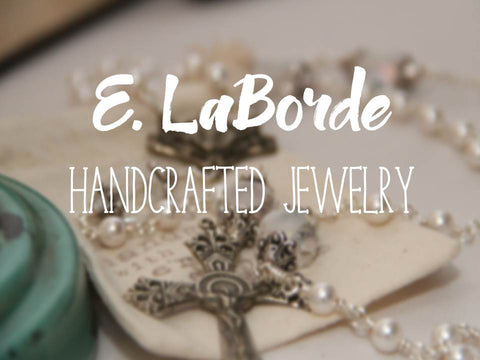 E. LaBorde Handcrafted Jewelry