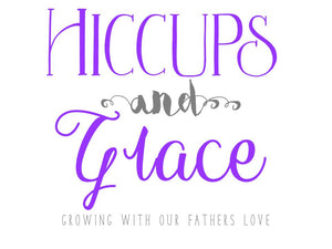 Hiccups and Grace