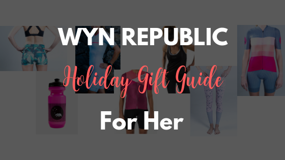 WYN Republic Holiday Gift Guide for Her