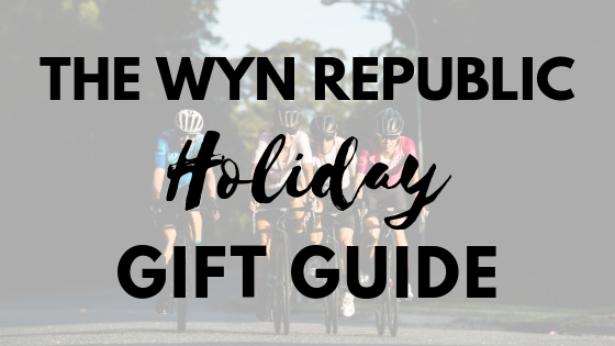 The WYN Republic Holiday Gift Guide