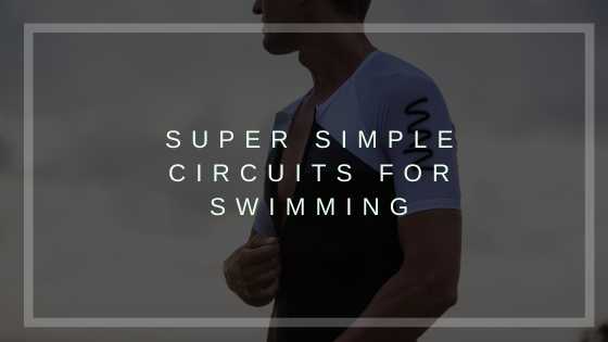 Super Simple Circuits For Swimming