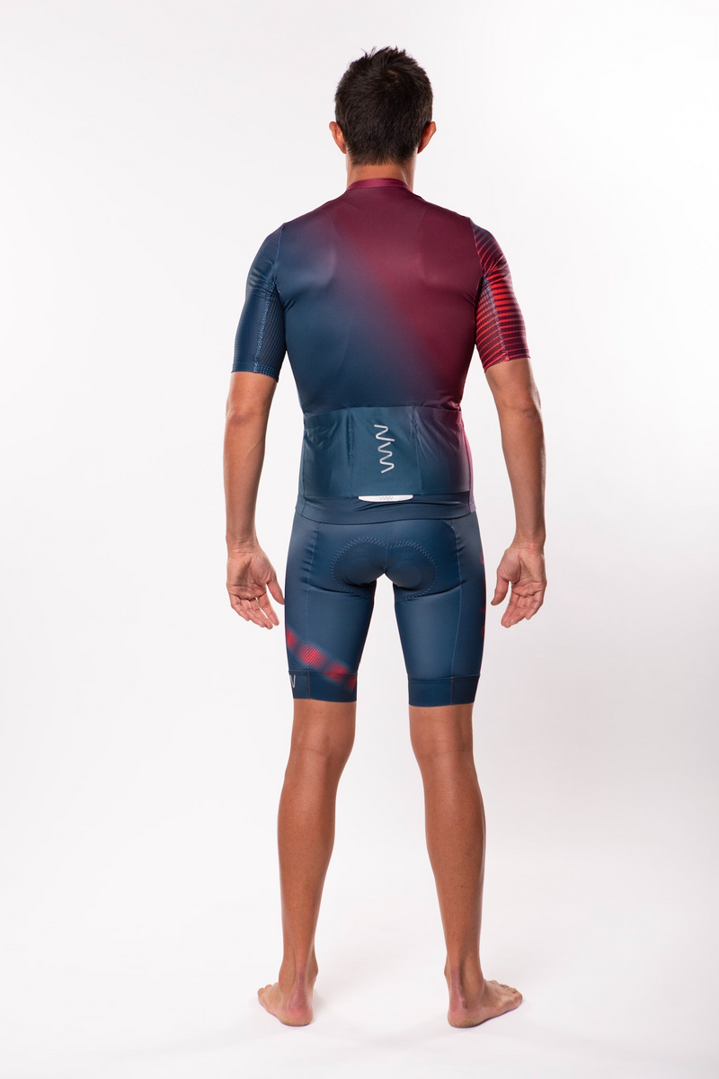 men's neptune cycling kit - grandview