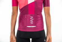 Load image into Gallery viewer, women's carrefour premium jersey 2.5 - solana
