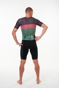 keep the peace aero+ triathlon suit 3.0 - alliance