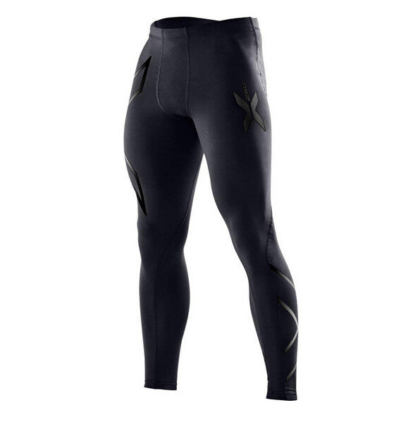 2XU Compression Women and Men Tight Long Yoga Pants