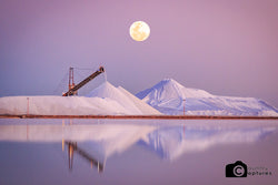 Full Moon Salt Mine