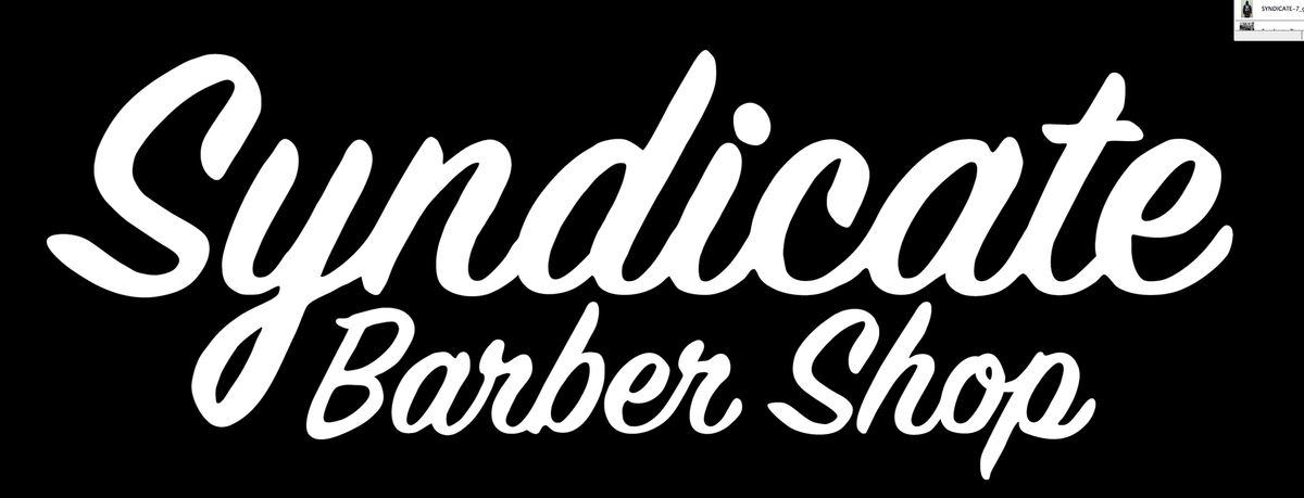 SyndicateBarberShop