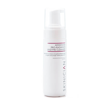 SKINICIAN PRO-RADIANCE ENZYME CLEANSER