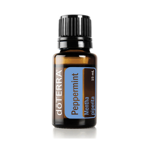 doTERRA Essential Oil - Peppermint