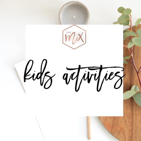 Kids Activities and Ideas for Added Fun and Imagination