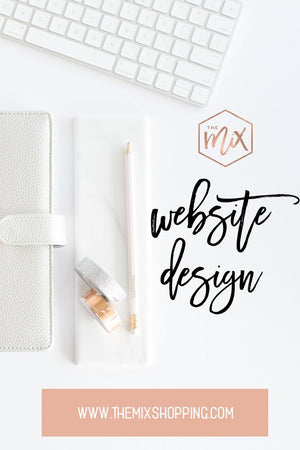 Website Building Packages
