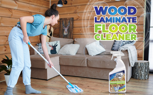 Get 15% off Our Best Floor Cleaner