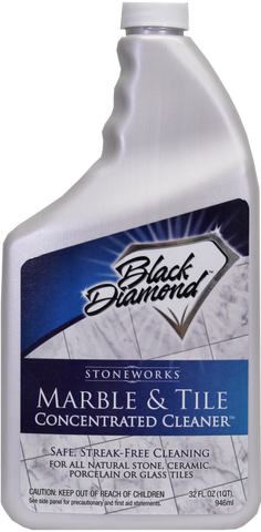 Marble & Tile Floor Cleaner - 1 Quart