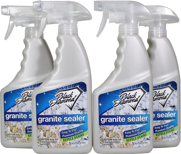 Granite Counter Sealer Bulk Pack
