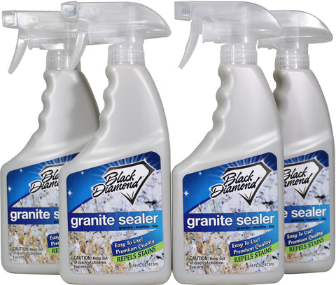 Granite Sealer- Pint