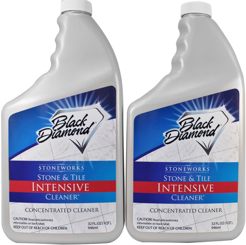 Stone & Tile Intensive Deep Cleaner Concentrate For Ceramic, Porcelain, Marble, Natural Stone, Slate and Limestone.