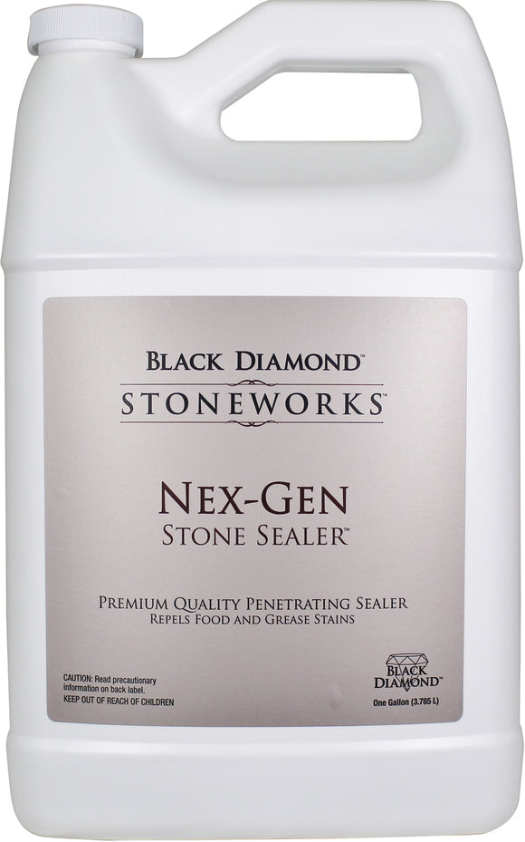 NEX-GEN Natural Stone Penetrating Sealer