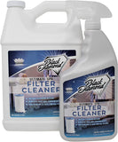 Ultimate Spa Filter Cleaner Fast-Acting Spray for Hot Tub, Jacuzzi & Pool Filters