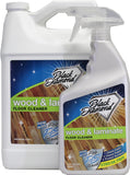 Wood & Laminate Floor Cleaner w/PS3