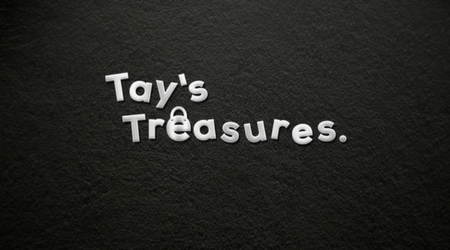 Tay's Treasures