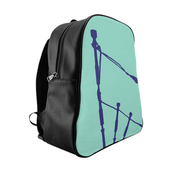 Mint Drones Backpack