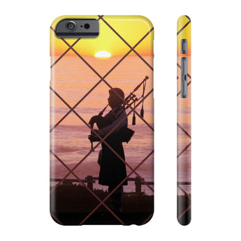 Phone Case Sunset Piper Phone Case - Gracenote Apparel
