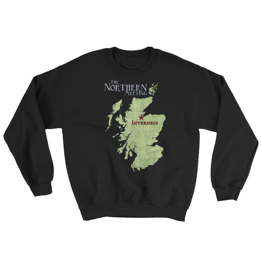 2017 Northern Meeting Gold Medalists Sweater (Double Sided) - Gracenote Apparel