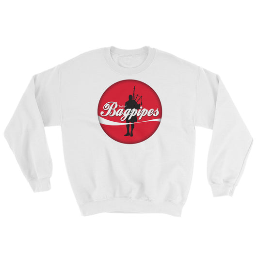 Enjoy Bagpipes! Sweater - Gracenote Apparel