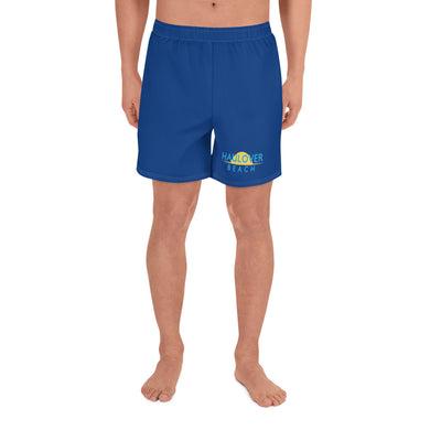 Haulover Beach Athletic Shorts