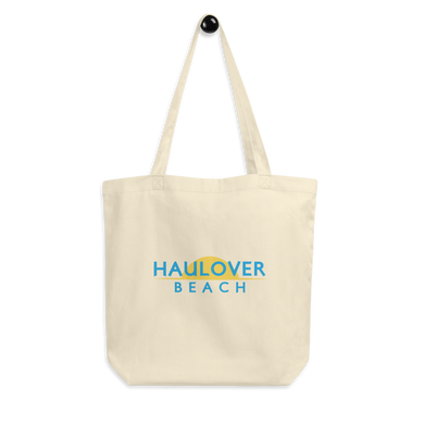 Haulover Beach Tote Bag
