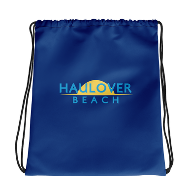 Haulover Beach Drawstring Bag / Backpack