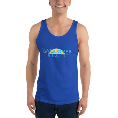 Haulover Beach Tank Top