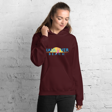 Haulover Beach - Breast Cancer Awareness - Hooded Sweatshirt
